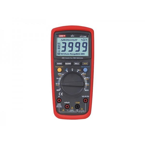Multimeter UNI-T UT139B