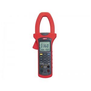 Multimeter UNI-T UT243 kliešťový wattmeter