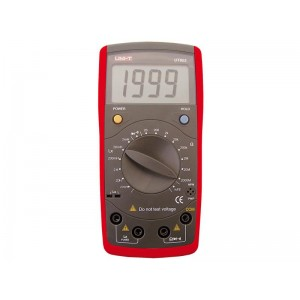 Multimeter UNI-T UT602 (RL)