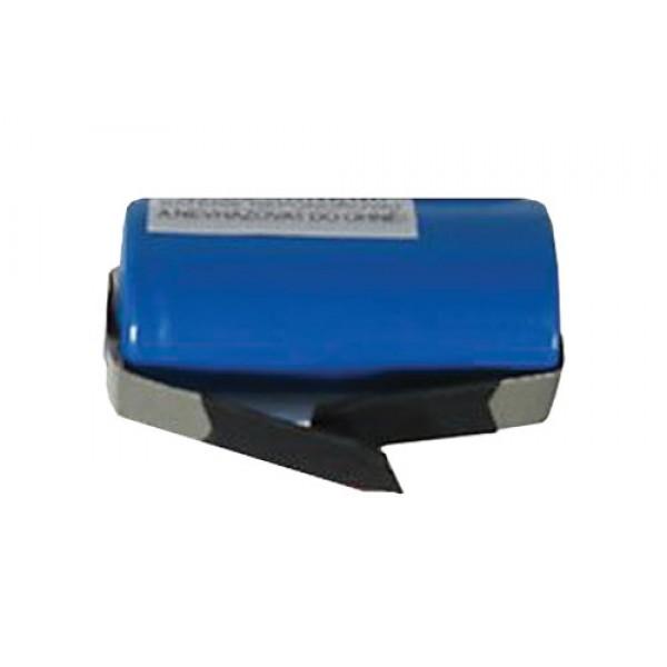 Nabíjací článok Li-Ion ICR17335 3,6V/700mAh