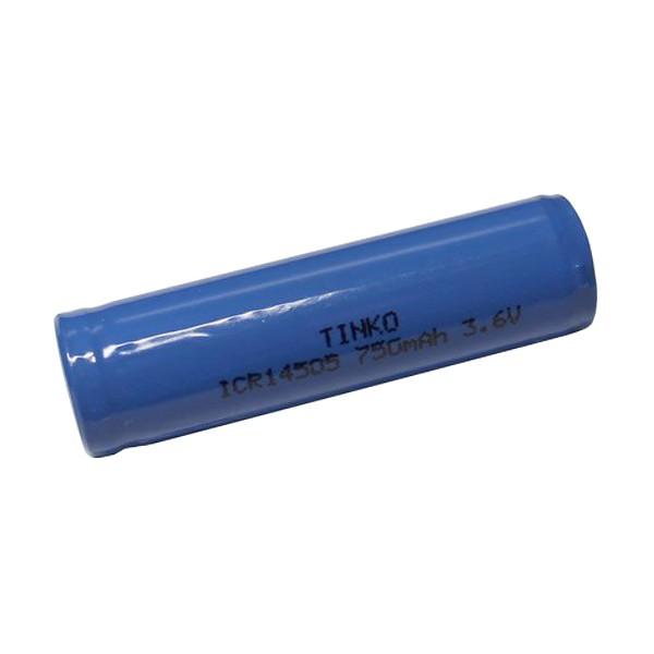 Nabíjací článok LiFePO4 IFR14505 3,2 V/750mAh