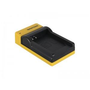 Nabíjačka foto CANON NB-4L / NB-5 USB PATONA PT151504