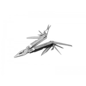 Nôž multifuknčý antikorový, 114mm/255g, textilné puzdro, EXTOL PREMIUM