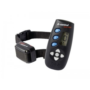 Obojok elektronický výcvikový D-CONTROL 400