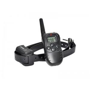 Obojok elektronický výcvikový DOG CONTROL T05A s LCD a plynulou reguláciou, vodotesný