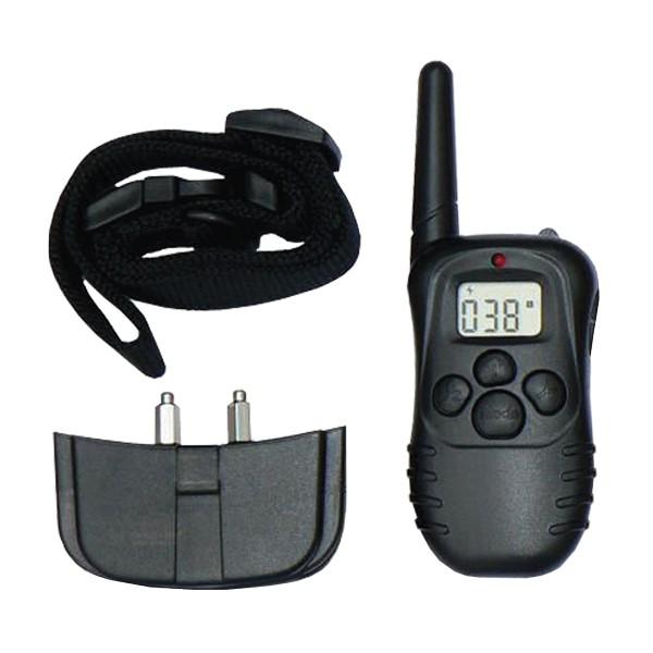 Obojok elektronický výcvikový DOG CONTROL T05L s LCD a plynulou reguláciou