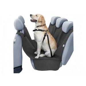 Ochranná deka ALEX pre psa do vozidla