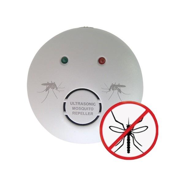 Odpudzovač hmyzu IR02