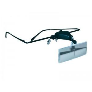 Okuliare s lupou a LED RONA 450515, 1,5x/2,5x/3,5x