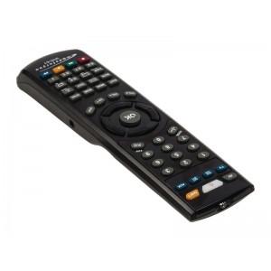 Ovládač pre TV diaľkový univerzálny 4v1 online KÖNIG KN-PCRC40
