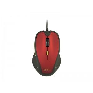 PC myš YENKEE YMS 1010RD Dakar Black