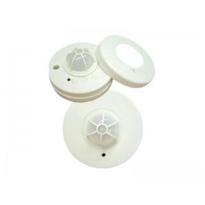 PIR senzor (pohybové čidlo) Cell W biely