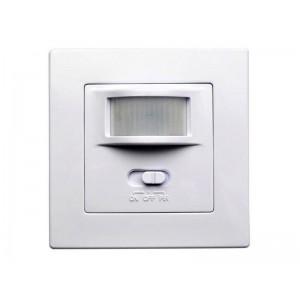 PIR senzor (pohybové čidlo) ST nástenné namiesto vyp. 3vod.(ST02B)