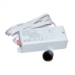 PIR senzor (pohybové čidlo) ST122 oddelené,kábel