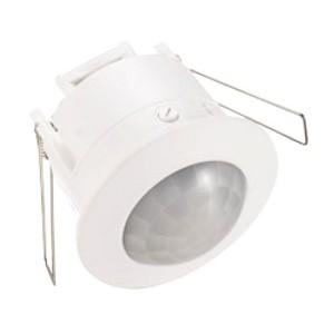 PIR senzor (pohybové čidlo) do podhľadu