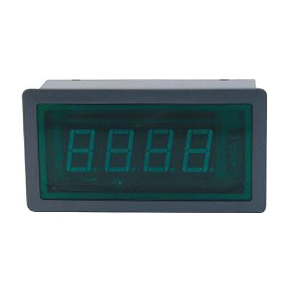 Panelové meradlo 10A WPB5135-DC ampérmeter panelový digitálny
