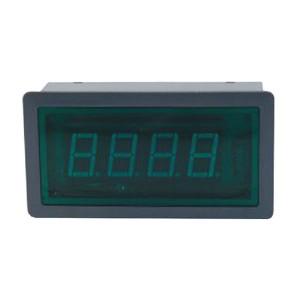 Panelové meradlo 199,9mV WPB5135-DC voltmeter panelový digitálny