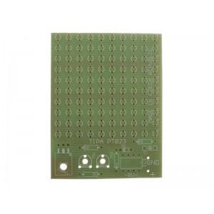 Plošný spoj PT023 Blikajúci obrazec