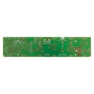 Plošný spoj PT040 Digitálne CMOS stopky s 45mm RED displejom