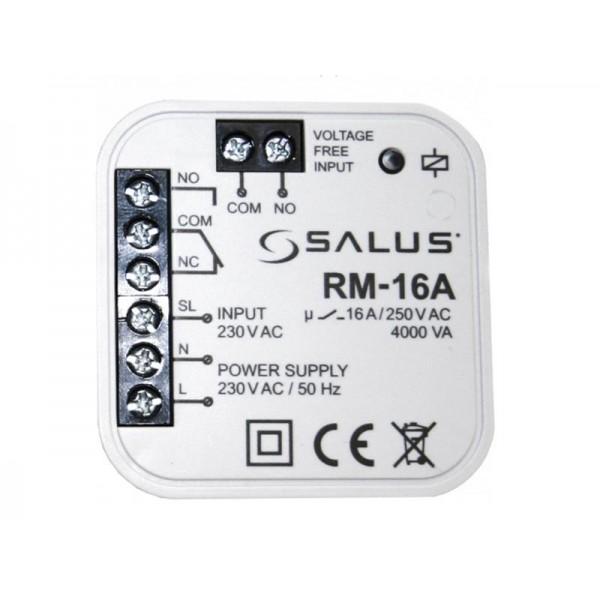 Pomocné relé RM-16A