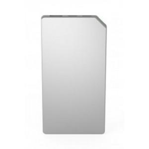 PowerBank 5000 mAh PowerCube SLIM strieborná