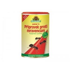 Prípravok proti mravcom NEUDORFF LOXIRAN 100g