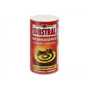 Prípravok proti mravcom SUBSTRAL 250g