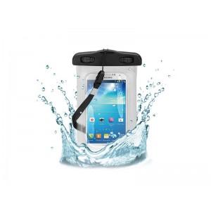Puzdro na mobil Waterproof bag do 5'' do 10m
