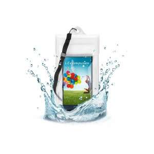"Puzdro na mobil Waterproof bag do 5"" do 2m"