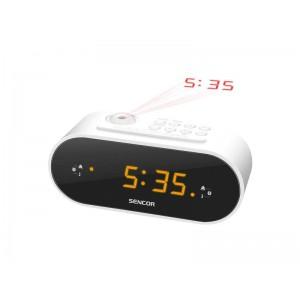 Radiobudík SENCOR SRC 3100 W projekčný