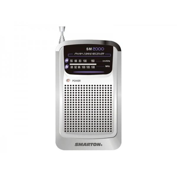 Rádioprijímač SMARTON SM 2000