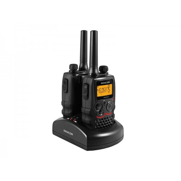 Rádiostanice SENCOR SMR 600 TWIN