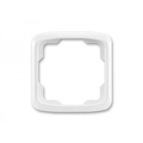 Rámček ABB TANGO 3901A-B10 B jednonásobný WHITE