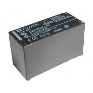 Relé 24V 5A 250VAC 2x prep. FTR-F1 CA024V