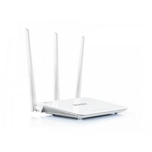 Router WiFi TENDA F303