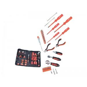 Sada nástrojov pre elektroniku, 45ks