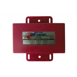 Satelitný zlučovač SAT TV P.105-W vonkajší EMP