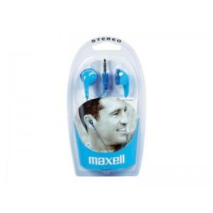Slúchadlá Maxell 303453 EB-98 Blue