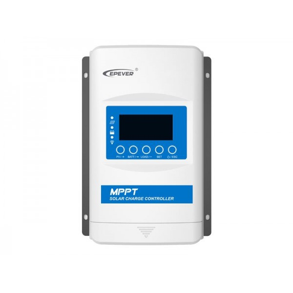 Solárny regulátor MPPT EPsolar XDS2 100VDC / 10A séria XTRA - 12 / 24V