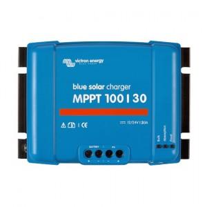 Solárny regulátor MPPT Victron Energy 100/30