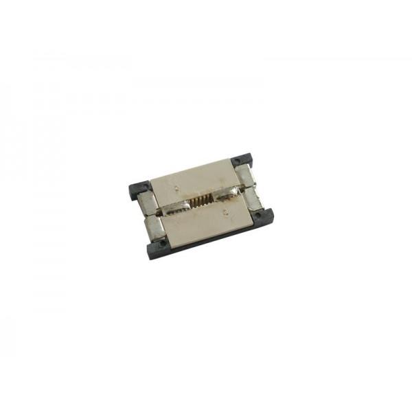 Spojka nepájivá pre LED pásiky 120LED/m o šírke 8mm