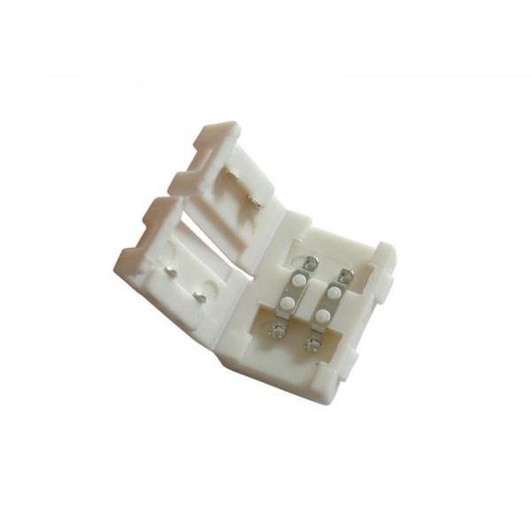 Spojka nepájivá pre LED pásky 3528, 2835 30,60LED/m o šírke 8mm