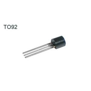 Stabilizátor 9V/0,1A TO92 78L09