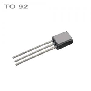 Stabilizátor LM2936Z-3.3V 50mA TO92