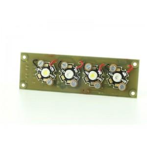 Stavebnica PT048 LED stroboskop