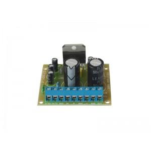 Stavebnice PT002B Zosilňovač 100W s TDA7294