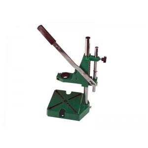 Stojan na vŕtačku, 43mm, plastová redukcia na úchyt 38mm, EXTOL CRAFT