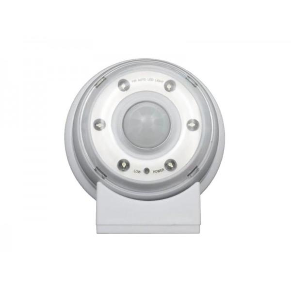 Svietidlo LED s magnetom a pohybovým senzorom MCE02 URZ0686