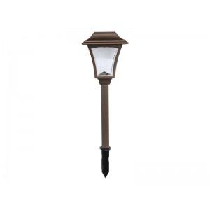 Svietidlo LED - solárne záhradné RGL 105 RETLUX