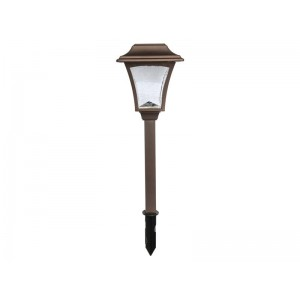 Svietidlo LED - solárne záhradné RGL 106 RETLUX